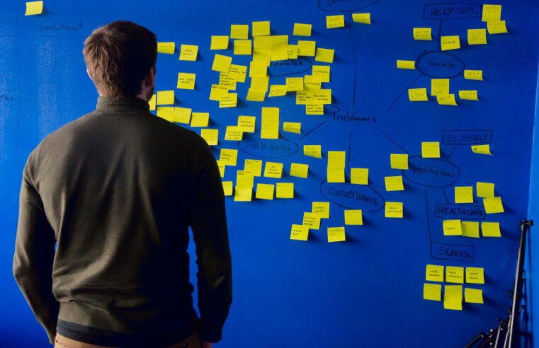 Be afraid: Executives warn about personal data harvesting and use